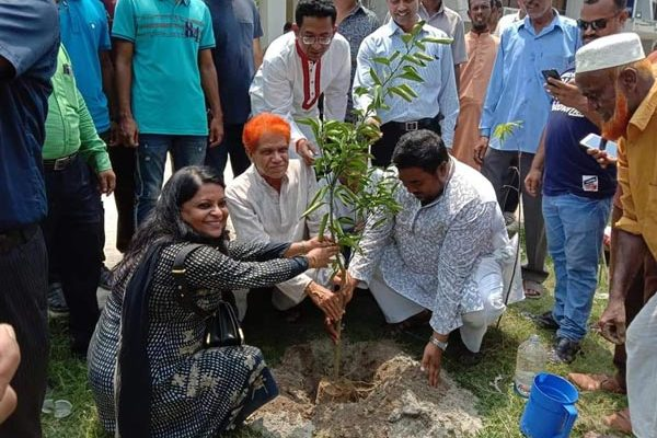 Tree-Plantation-Program