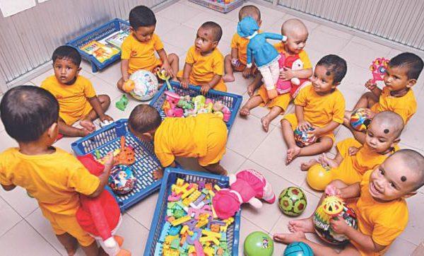 child care 1